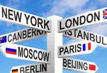 Come prendere la patente internazionale