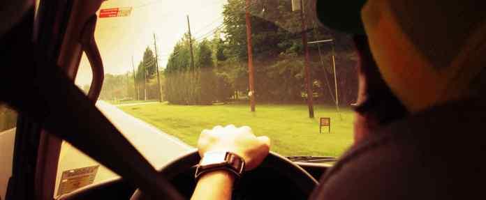 Esame pratico della patente C
