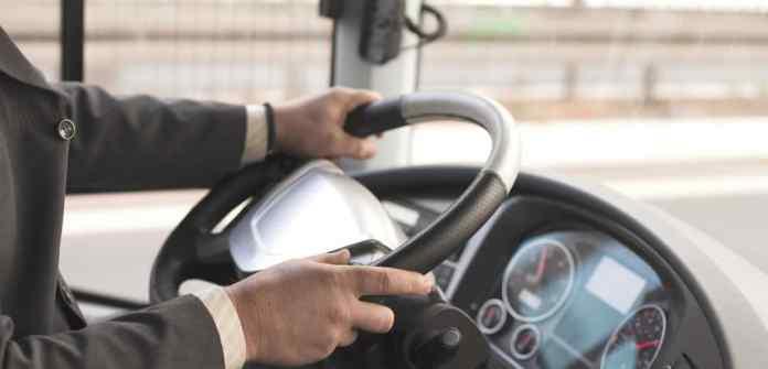 Esame pratico della patente D1