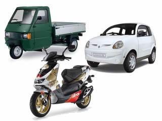 Come prendere la patente AM ciclomotori
