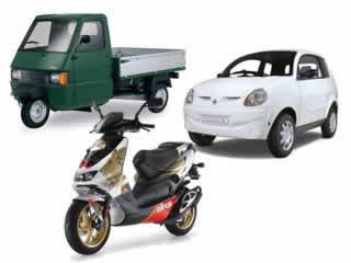 patente AM cosa posso guidare ciclomotori