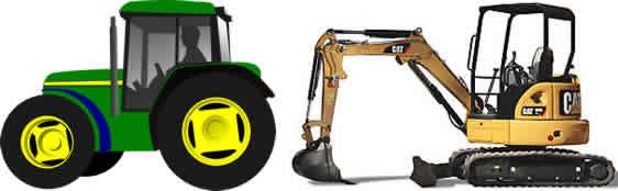 Patente B cosa posso guidare macchine agricole e macchine operatrici
