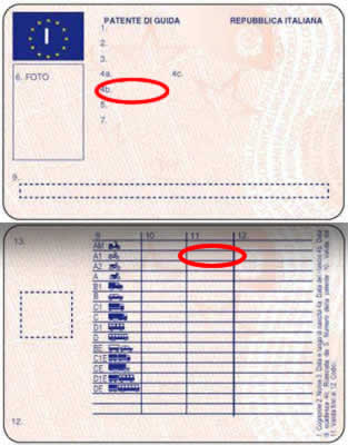 rinnovo patente A1 scadenza