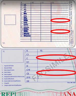 Rinnovo patente CE scadenza cqc