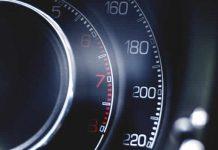 Revoca patente eccesso velocità