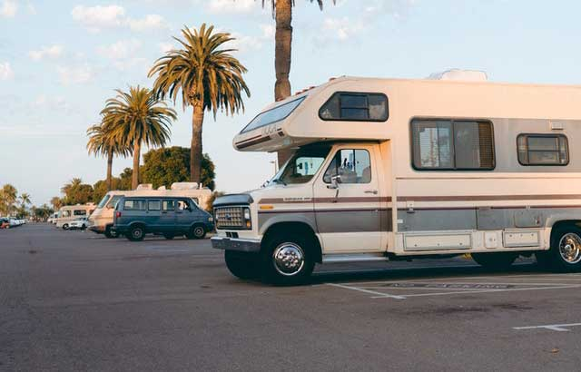 camper patente b