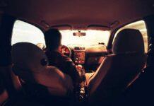 multa persona in più in auto