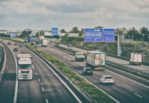 Veicoli autostrada