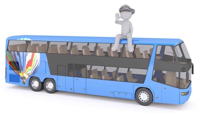 documenti obbligatori autobus