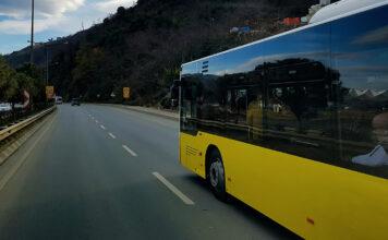 limiti velocità autobus