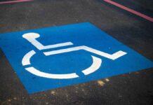 Multa contrassegno invalidi
